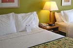 Fairfield Inn Muscatine