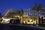 Отель Fairmont Newport Beach