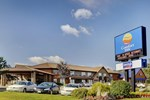 Отель Comfort Inn St. Catharines