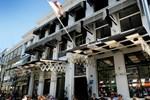 Отель Amadore Hotel Restaurant Jersey
