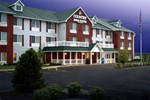 Отель Country Inn & Suites By Carlson, Manteno