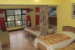 Отель Mukteshwar Himalayan Resort