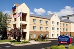 Отель Fairfield Inn Bloomington