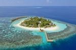 Отель Kandolhu Island