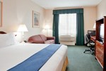Отель Holiday Inn Express KILMARNOCK