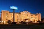 Отель Baymont Inn & Suites Hattiesburg
