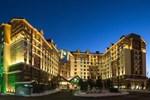 Отель Ibis Styles Changbaishan