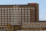 Отель Edmonton Marriott at River Cree Resort