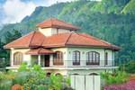 Отель Paragon Villa