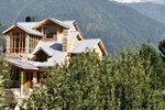 Отель Kartik Holiday Cottage