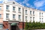 Отель Hotel Seaborne