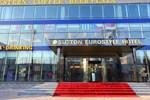 Отель Sutton Eurostyle Hotel