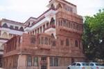 Отель Hotel Harasar Haveli