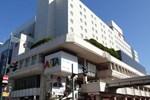 Отель Bandai Silver Hotel