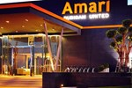 Отель Amari Buriram United