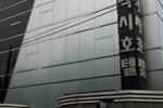 Rexy Hotel, Suwon