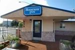 Отель Rodeway Inn Stockton