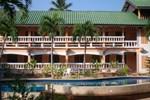 Отель Siam Pearl Beach Lodge
