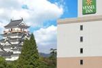 Отель Vessel Inn Fukuyama Eki Kitaguchi