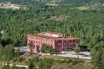 Отель Sagalassos Lodge & Spa Hotel