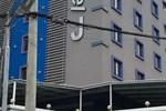 Busan J Motel