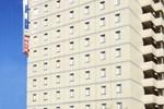 Отель Kuretake-Inn Hamamatsu Nishi I.C.