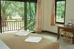 Отель Khao Sok Palmthong Garden Resort