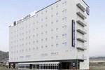 Отель Comfort Hotel Hikone