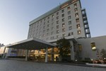 Отель Gifu Grand Hotel