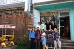 Хостел Neverland Youth Hostel