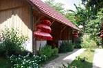 Отель Komodo Lodge