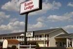 Отель Econo Lodge Knob Noster