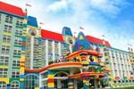 Отель LEGOLAND Hotel