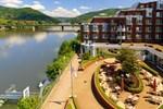 Отель Heidelberg Marriott Hotel