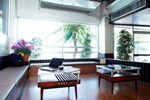 Отель The Krungkasem Srikrung Hotel