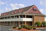 Отель Ramada Limited Indianapolis