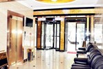 Отель The Beauty of Baoji Traders Hotel