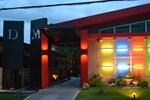 Отель DM Residente Rina Resort