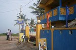 Winston Beach Guest House