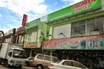 Отель The Green Hotel Ampang Waterfront
