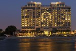 Отель Ajman Saray, a Luxury Collection Resort