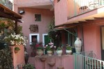 Апартаменты Bed And Breakfast Santa Caterina