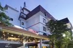 Отель Yuyado Unzen Shinyu
