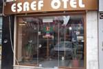 Мини-отель Esref Hotel