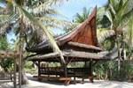 Отель Calicoan Surf Camp