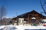Отель Lodge Tarumoto
