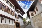 Отель Şerbetci KONAK