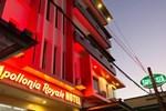 Отель Apollonia Royale Hotel