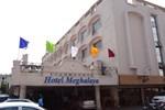 Отель Hotel Meghalaya