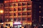 Отель Hitit Hotel